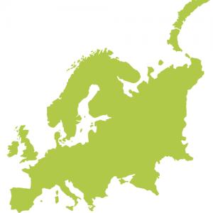 Road-trip européen en van aménagé avec van explore