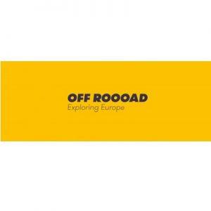 OffRoooad – Exploring Europe