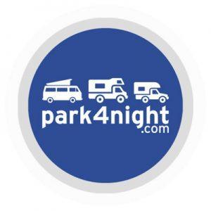 Park4night – à la recherche d'un endroit pour la nuit?